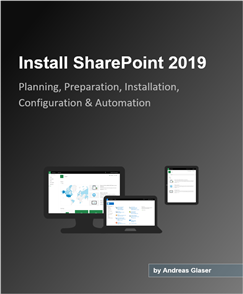 How to Install SharePoint 2019 E-Book